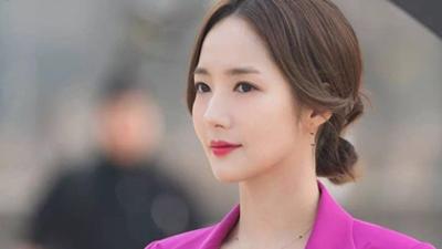 """韩国第一旺夫女星,出道13年换了""""9个头""""?"""