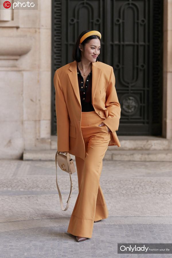 时尚买手 Tiffany Hsu
