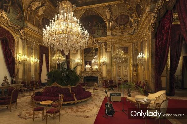Airbnb爱彼迎邀你开启夜游卢浮宫之旅4