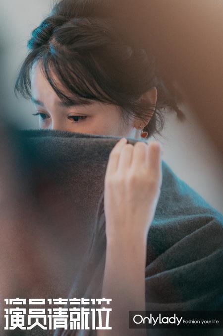 陈小纭佩戴Chopard萧邦珠宝 4
