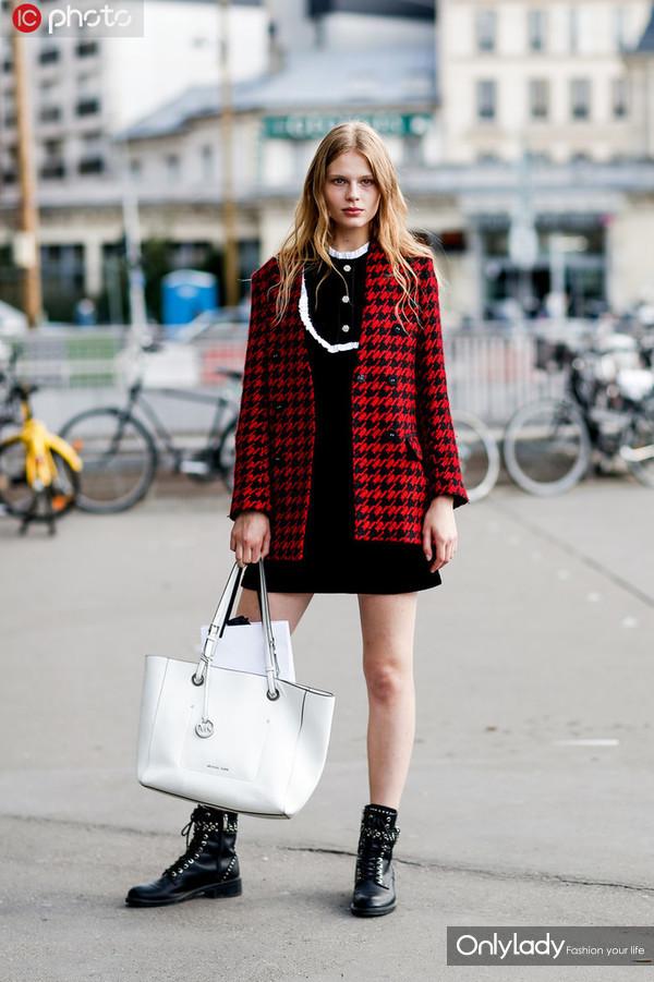 模特 Estelle Nehring