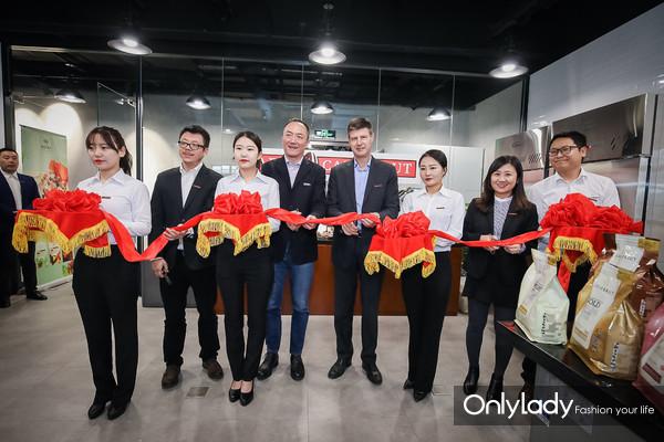 百乐嘉利宝在北京开设新办公区和巧克力学院中心继续扩大中国业务