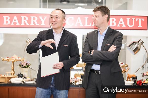 市场对高品质巧克力产品的需求上升以及更好地服务中国客户的愿望推动了百乐嘉利宝的拓展计划
