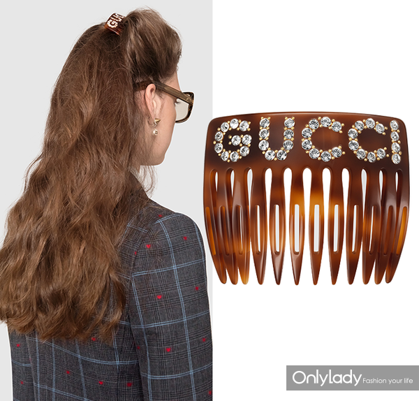 gucci-hair-comb-225英镑