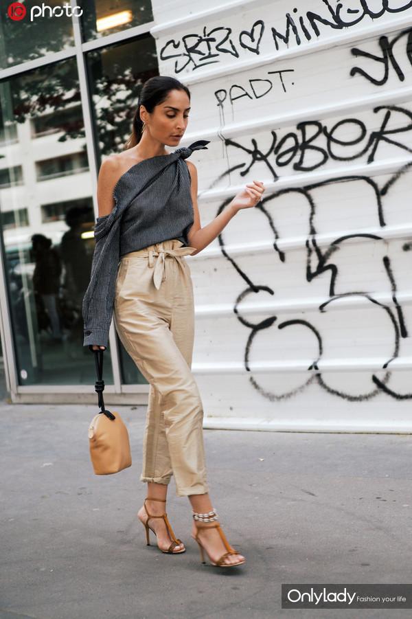 时尚博主 Geraldine Boublil (1)