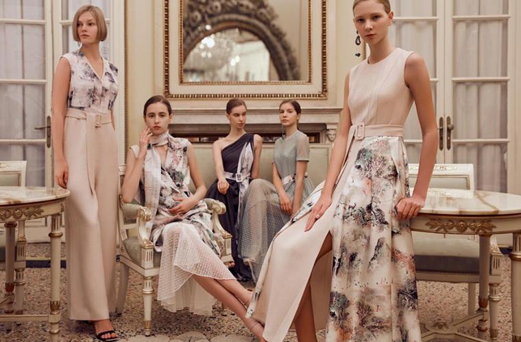 中国时装企业如何突围米兰走向世界?影儿:创新是唯一出路
