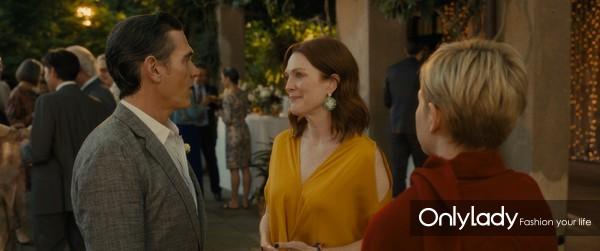 Julianne Moore in Chopard in After the Wedding (2)
