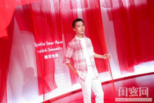 【資生堂活動新聞稿】放眼年輕未來,資生堂全新紅妍肌活眼部精華露升級上市254