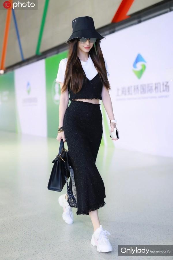 Angelababy杨颖