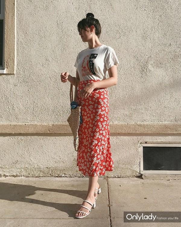 时尚博主 Kennedy Bingham