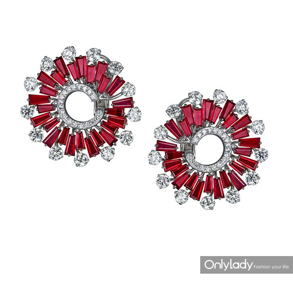 Infinia Collection Earrings 1