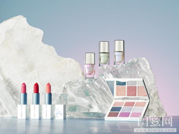 【新闻稿】香缇卡中国内地首次品牌新品发布会 暨全新钻石级护肤系列与2019春季彩妆系列全新上市1563