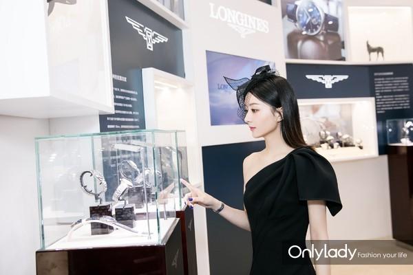 2019浪琴表北京国际马术大师赛-明星03