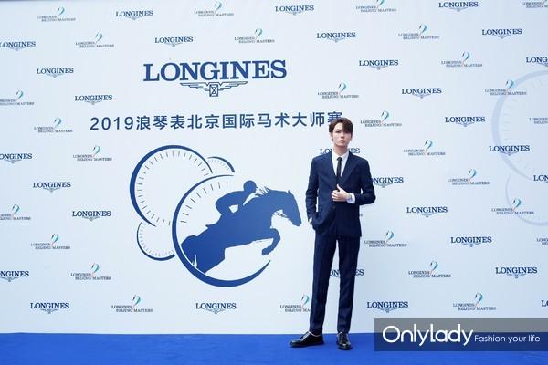 2019浪琴表北京国际马术大师赛-明星12