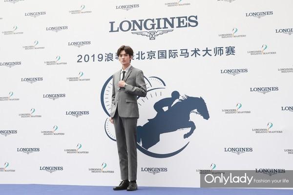 2019浪琴表北京国际马术大师赛-明星17