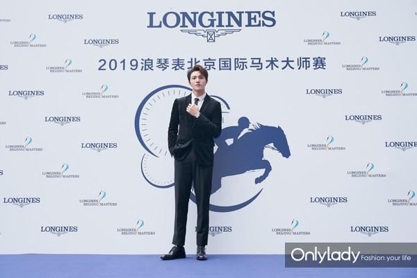 2019浪琴表北京国际马术大师赛-明星26
