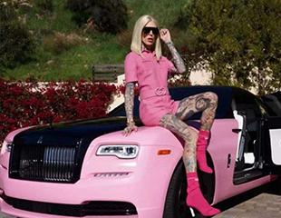 和卡戴珊做鄰居,靠賣化妝品喜提上億豪宅,頂級網紅咋這么會賺?