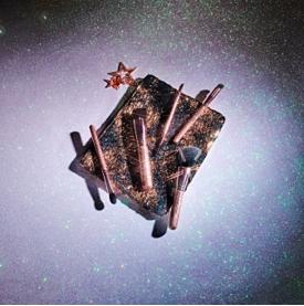 M∙A∙C 魅可2019圣诞限量星耀如你系列