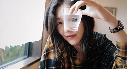 刘雯31年母胎solo,时装周也缺席,爱哭的她到底咋了啊??