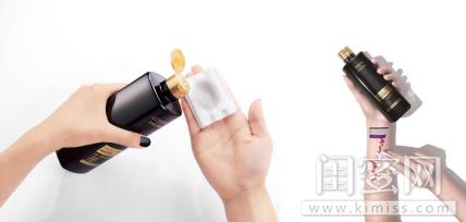 """【新聞稿】一瓶""""黑化""""后的卸妝水,到底具有多大的能量?FINAL886"""