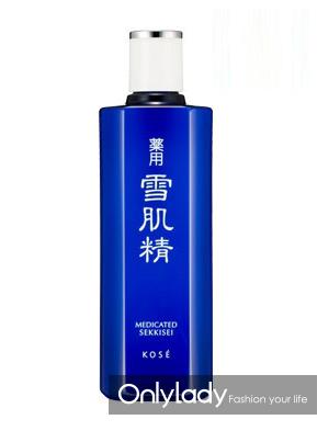 雪肌精化妆水经典产品效果更好
