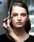 香奈兒2020春夏高級定制服系列秀場妝容 彩妝創意與色彩設計總監露西亞·皮卡后臺采訪