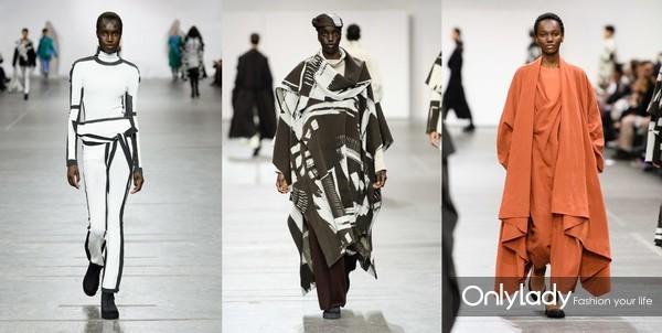 ISSEY MIYAKE首席设计师近藤悟史2020秋冬巴黎时装秀