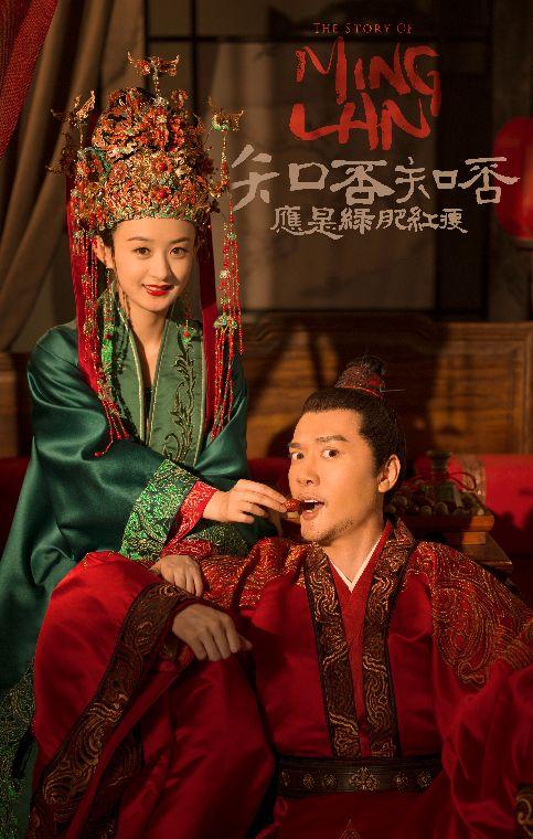 想让冯绍峰这样的男人长大,生个孩子就好了?