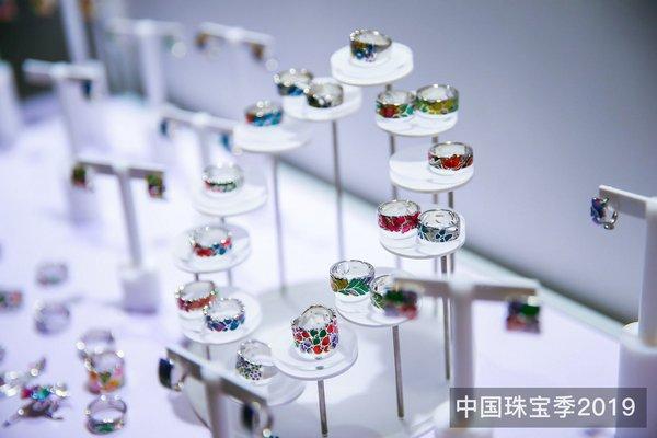 首届中国珠宝季圆满落幕 开创珠宝嘉年华新模式