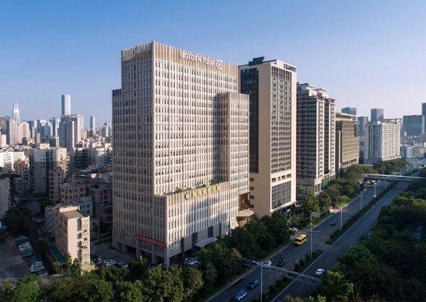 隨時趣感受,郁錦香酒店大灣區首店活力綻放