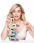 CLINIQUE倩碧携手英国知名女演员Emilia Clarke 成为品牌首位全球护肤及彩妆代言人