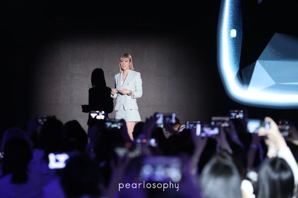 2.pearlosophy真珠美学品牌创始人Peggy Sun