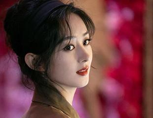 《有翡》口碑翻车,赵丽颖被现场cue老公前女友?这部剧值得一看吗?