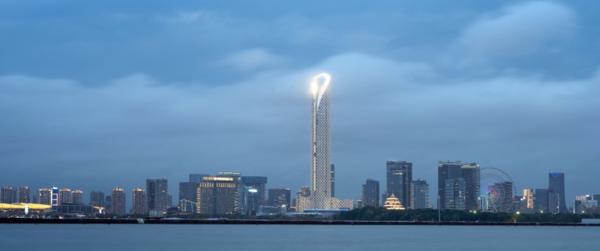 先锋引领未来 时尚启于云端  苏州尼依格罗酒店将于2021年4月1日在中国「东方威尼斯」耀世启幕