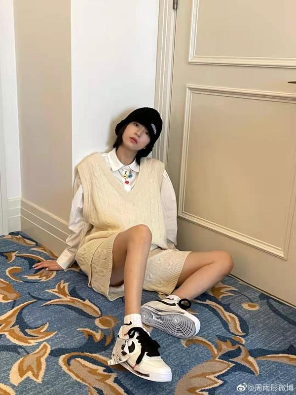 李一桐、阚清子的短发造型这么好看,你还没心动嘛?