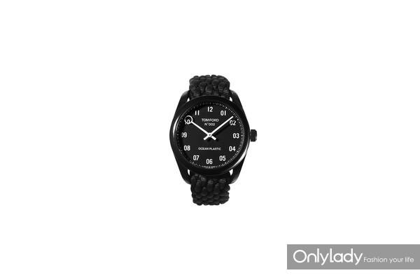 TOM FORD Ocean Plastic Timepiece-6