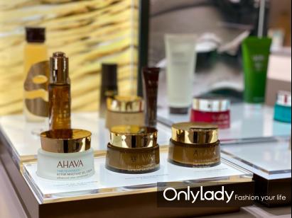 以色列顶级品牌AHAVA浙江首店落户银泰,这些小众品牌2020都火出圈了!