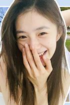 """爱笑的女孩运气不会太差,刘浩存、赵露思的新年""""开运微笑妆""""上线啦!"""