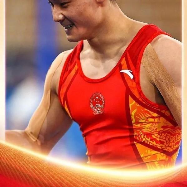 没有奖牌也是英雄,竞技之美不止于赛场!