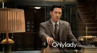 时尚媒体-onlylady-荣耀Magic3携手王阳,再度演绎《叛逆者》经典人物(1)168