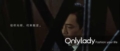 时尚媒体-onlylady-荣耀Magic3携手王阳,再度演绎《叛逆者》经典人物(1)281