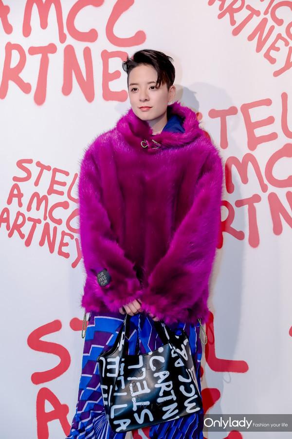 不负青春 Stella Club  STELLA McCARTNEY揭幕Stella Shared 3全新系列时装派对
