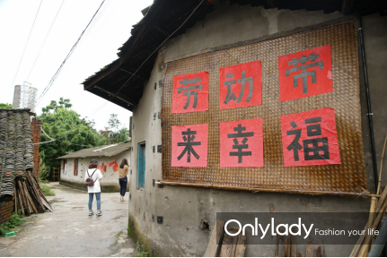 onlylady-王潮歌再创文化经典,携手荣耀Magic3用方寸镜头传承非遗文脉515