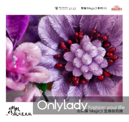 onlylady-王潮歌再创文化经典,携手荣耀Magic3用方寸镜头传承非遗文脉1092