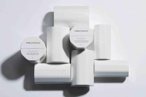 由诺贝尔奖得主创立的奢华护肤品牌Noble Panacea正式进入中国