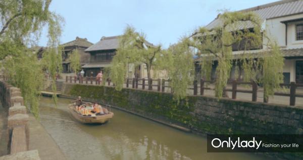 成田机场周边观光:千叶佐原水乡老街与香取神宫 下总国