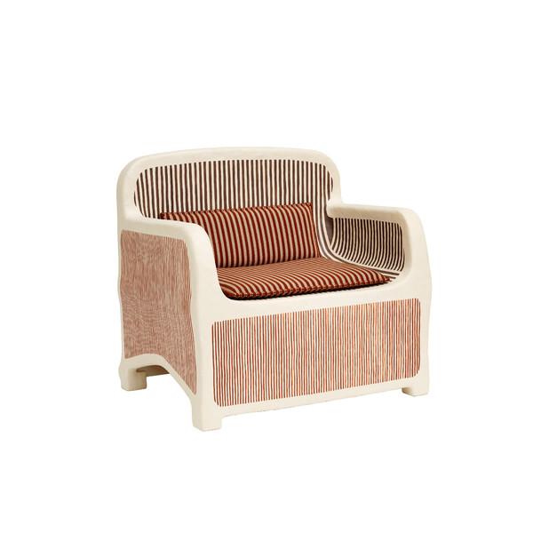 扶手椅 - 1