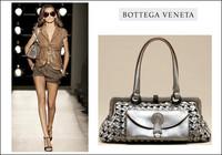 编织风--BottegaVeneta包