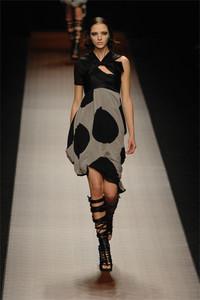 春夏巴黎时装周Givenchy发布