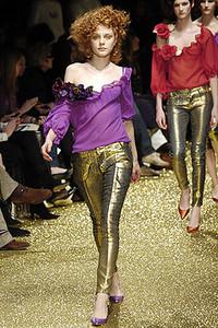 花朵般妖娆 D&G系列靓衫